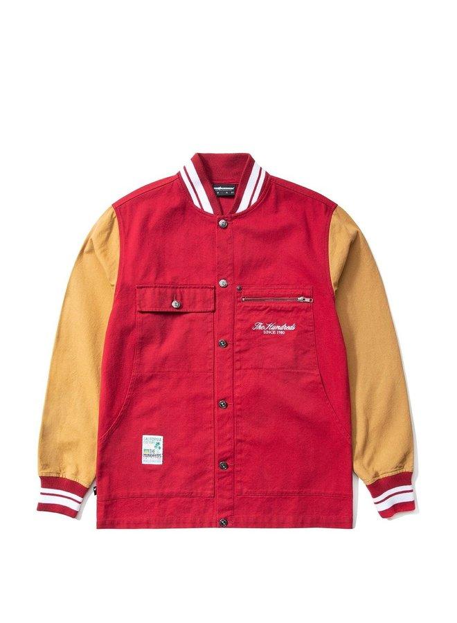 Central Jacket