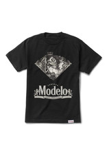 Diamond Supply x Modelo Dia De Los Muertos T-Shirt