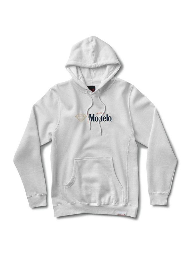 x Modelo Especial Hoodie