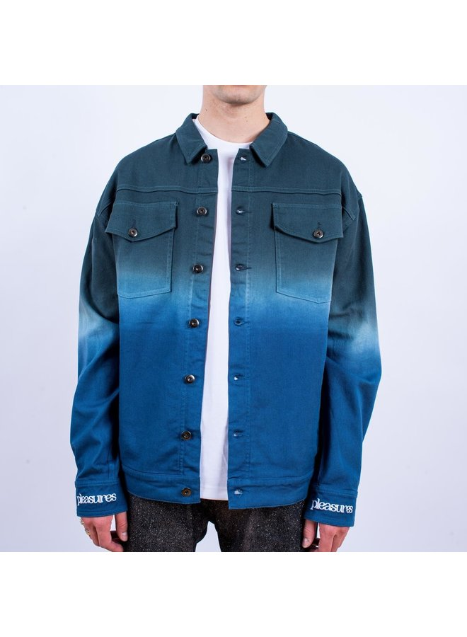 Dawn Trucker Jacket