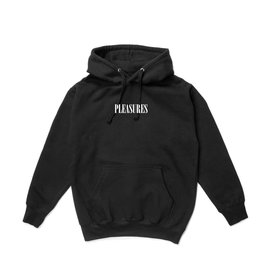 Pleasures Wake Up Hoodie