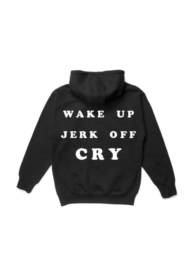 Wake Up Hoodie