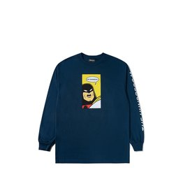 The Hundreds x Space Ghost Panel L/S