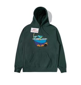 The Hundreds x Space Ghost Blast Pullover