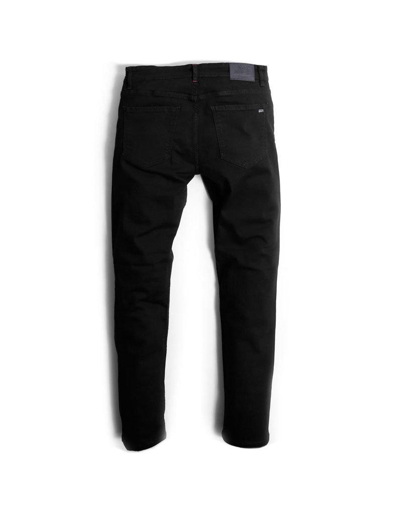 Peaceful Hooligan Slim Fit Jeans Black Wash