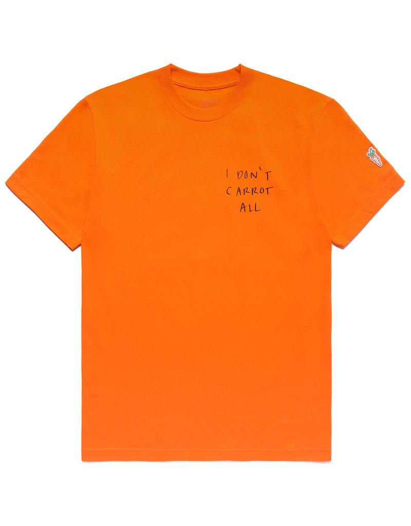 Carrots I Don't Carrot T-Shirt