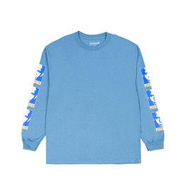 Pleasures Loco L/S T-Shirt