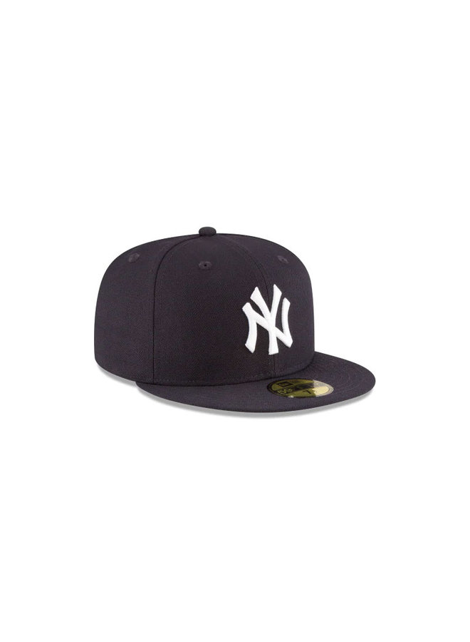 New York Yankees 2000 World Series Wool 59FIFTY Fitted