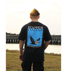FOSTER Sportsman's Paradise T-Shirt