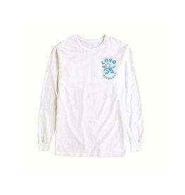 Surf Is Dead Euphoria L/S T-Shirt