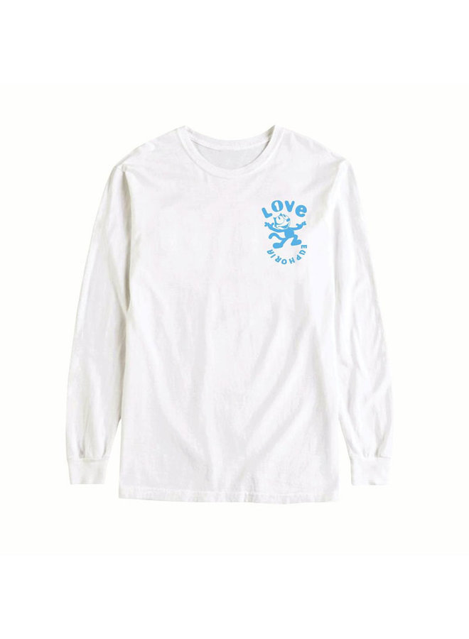 Euphoria L/S T-Shirt