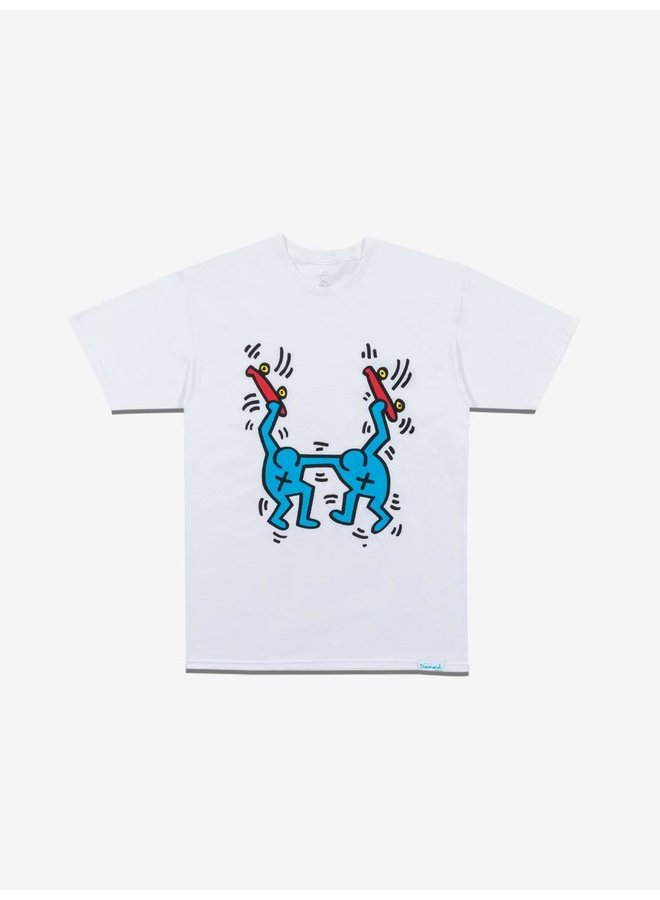 x Keith Haring Stand Together T-Shirt