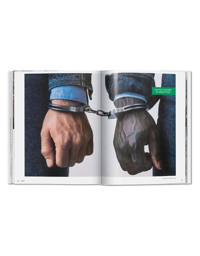 Taschen Books All-American Ads 90s