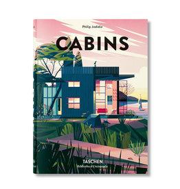 Taschen Books - Cabins