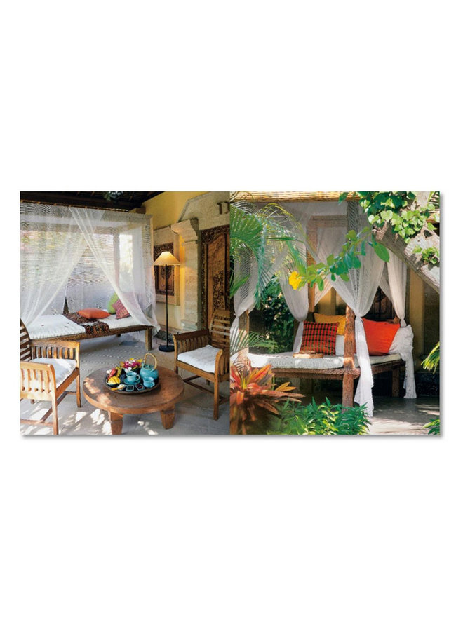 - Living In Bali