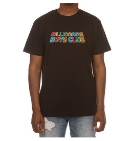 Billionaire Boys Club Neon S/S T-Shirt