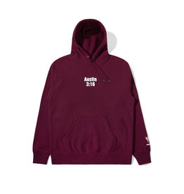 The Hundreds Austin Hoodie