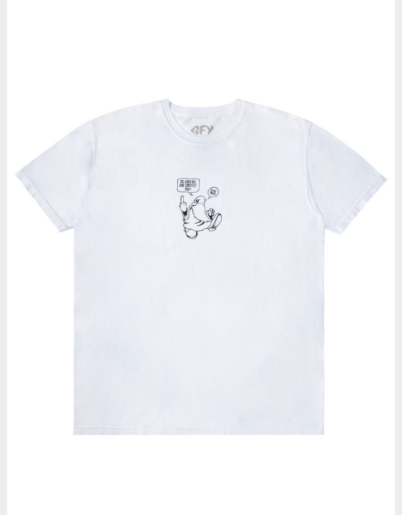 Go Fuck Yourself WGM T-Shirt