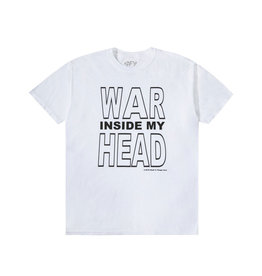 Go Fuck Yourself War Head T-Shirt