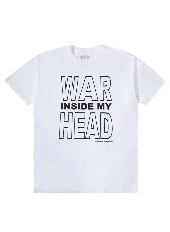 War Head T-Shirt