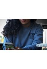 Beignet Boys Prayer Hands L/S T-Shirt