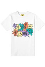 Chinatown Market Smiley Speech Bubble T-Shirt