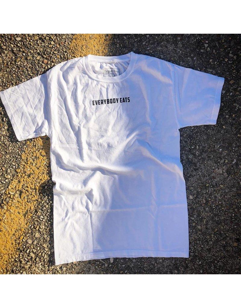 Beignet Boys Everybody Eats T-Shirt
