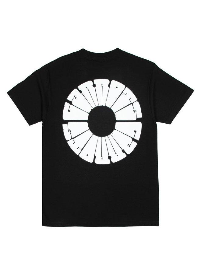 Circle Pocket T-Shirt