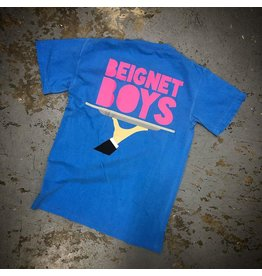 Beignet Boys The Silver Platter T-Shirt