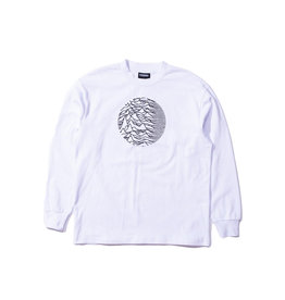 Pleasures Lost Control Embroidered L/S T-Shirt