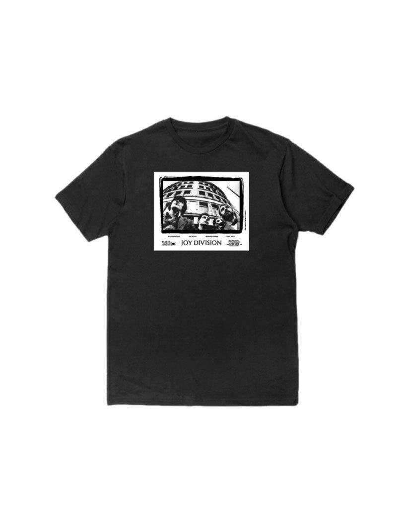 Pleasures Band T-Shirt