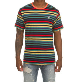 Billionaire Boys Club Stripe S/S Knit Shirt