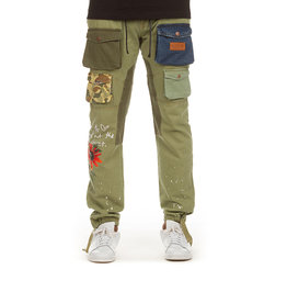 Billionaire Boys Club Shades Cargo Pant