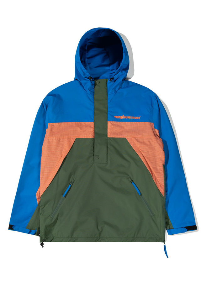 Canyon Anorak