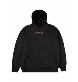 Babylon Shop Pullover Hoodie