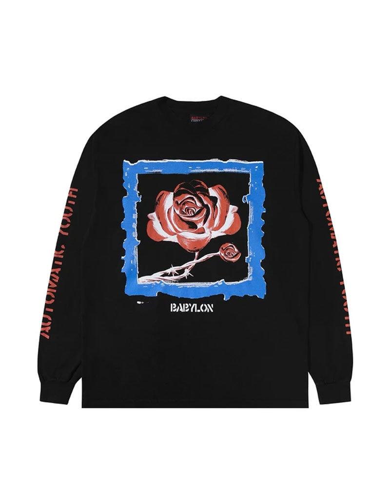 Babylon Automatic L/S T-Shirt