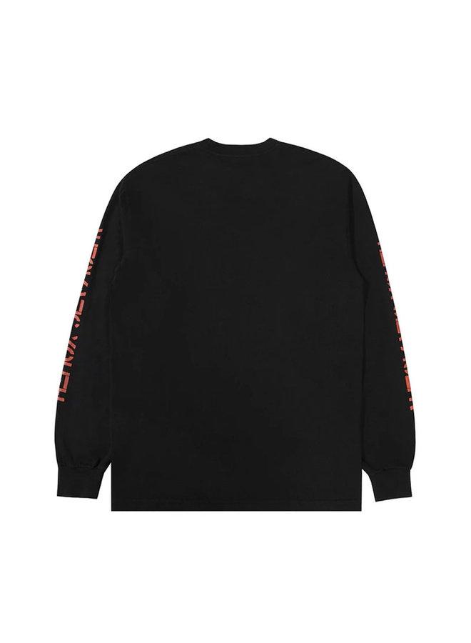 Automatic L/S T-Shirt