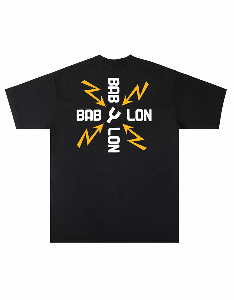 Babylon Power T-Shirt