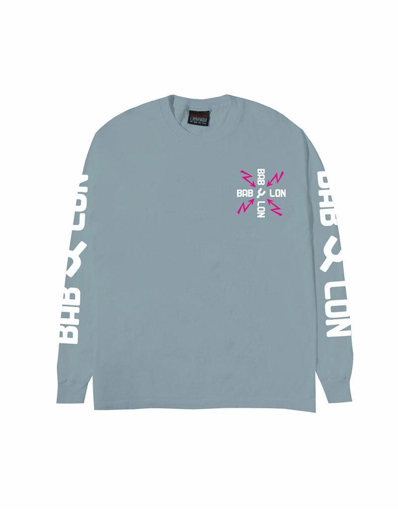 Babylon Power L/S T-Shirt