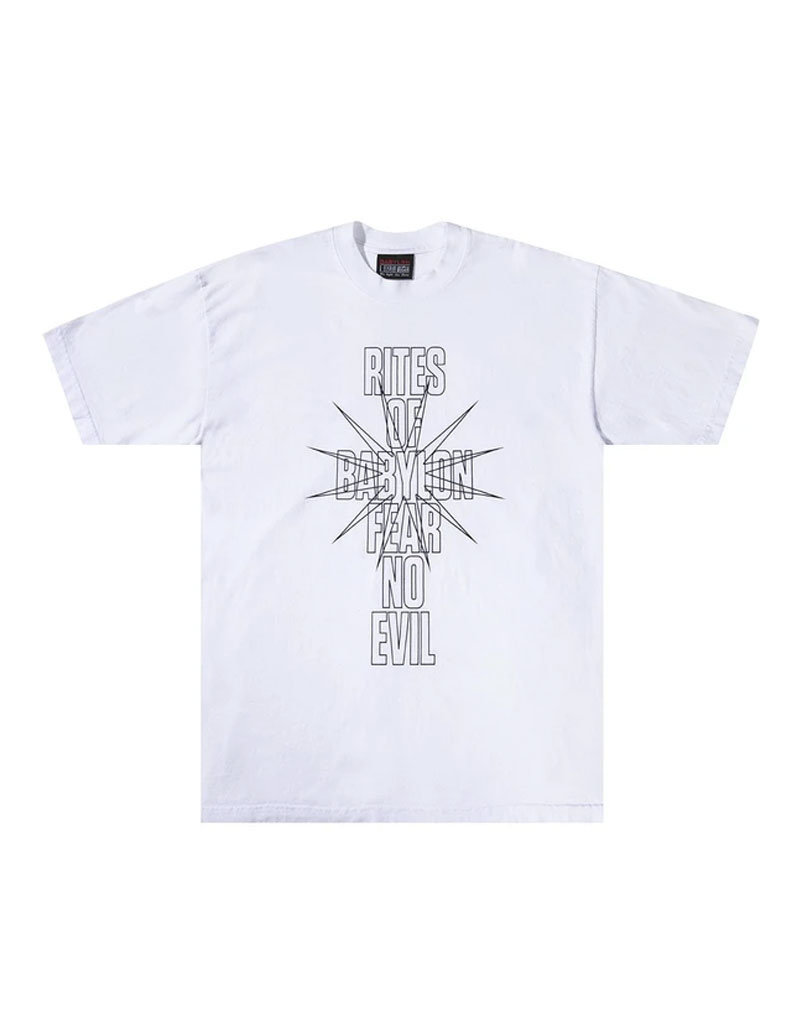 Babylon No Evil T-Shirt
