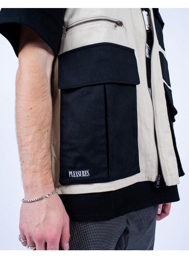 Fade Tactical Vest