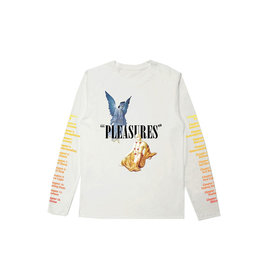 Pleasures Return L/S T-Shirt