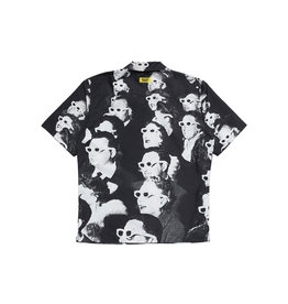 Chinatown Market Theatre S/S Button Down