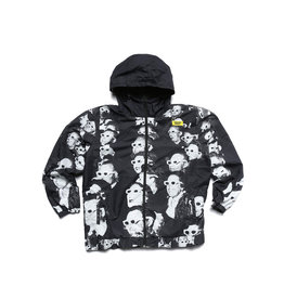Chinatown Market Theatre Windbreaker