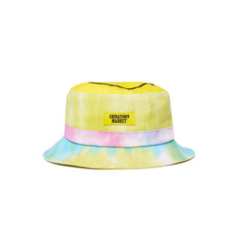 Chinatown Market Smiley Bucket Hat