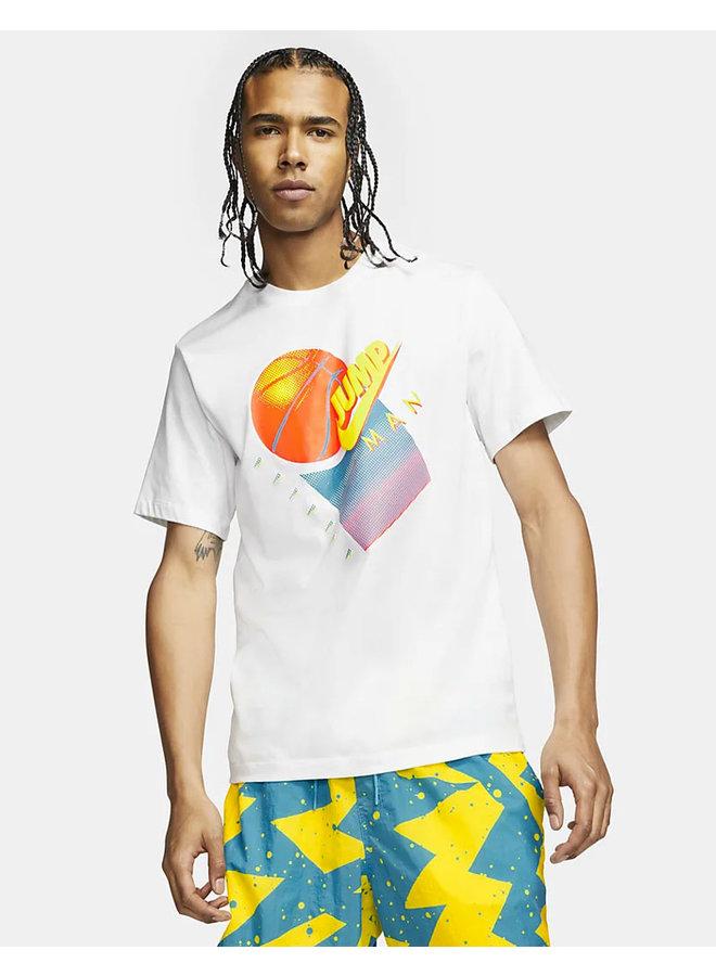 Graphic T-Shirt (CJ6288-100)