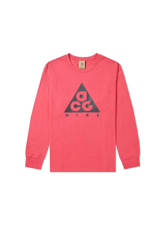 NRG ACG Long Sleeve Logo T-Shirt (BQ3457-666)