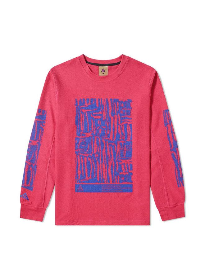 ACG L/S Waffle T-Shirt (BQ3450-666)