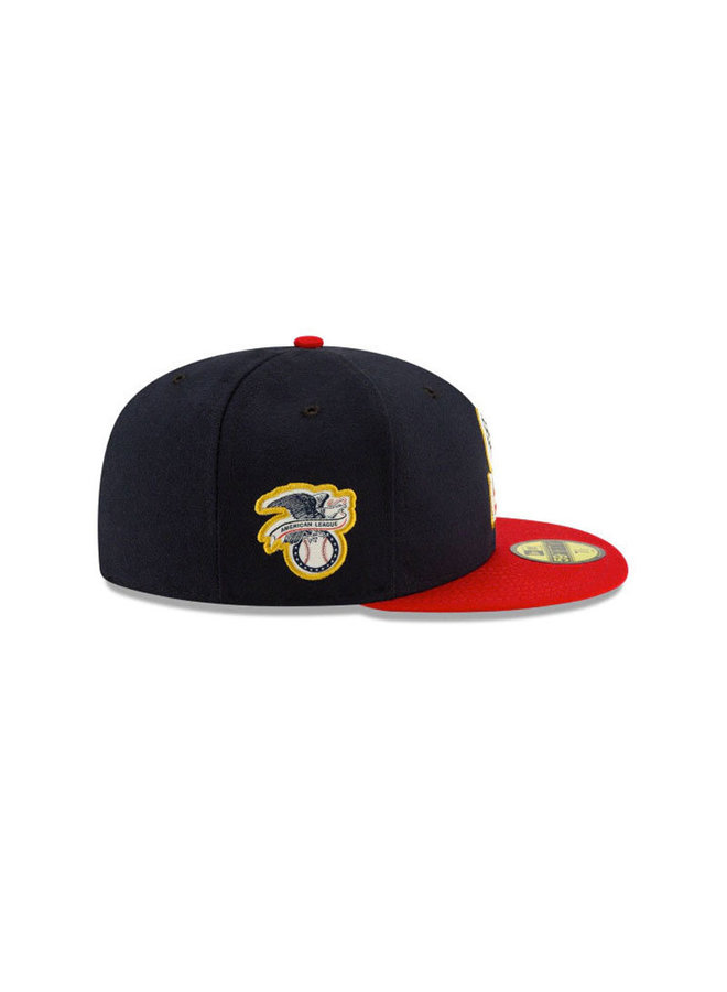 Seattle Mariners Independence Day 59FIFTY Fitted
