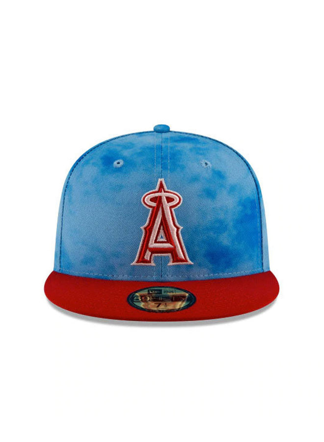 Los Angeles Angels Father's Day 59Fifty Fitted